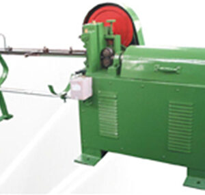 Bed saw timber cutting machine